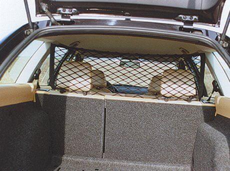 Mikra vnitřní ochranná síť za zadní sedadla - II.