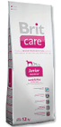 BRIT Care Junior Large Breed 12 kg + 3 kg  Zdarma