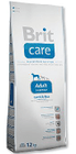 BRIT Care Adult Large Breed 12 kg + 3 kg  Zdarma