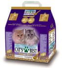JRS kočkolit Cats Best Nature Gold 10 l