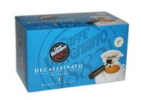 Vergnano Decaffeinato pods 18ks