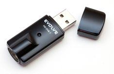 Evolveo HD DVB-T USB tuner Mars - II. jakost