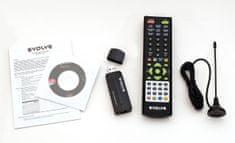 Evolveo Venus, DVB-T USB tuner - II. jakost