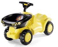 Rolly Toys Odrážadlo Dupmer traktor žltý