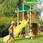 Jungle Gym Jungle Fort