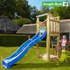 Jungle Gym Jungle Tower