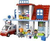 LEGO DUPLO 5695 Klinika