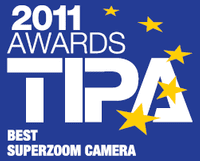 TIPPA AWARDS 2011