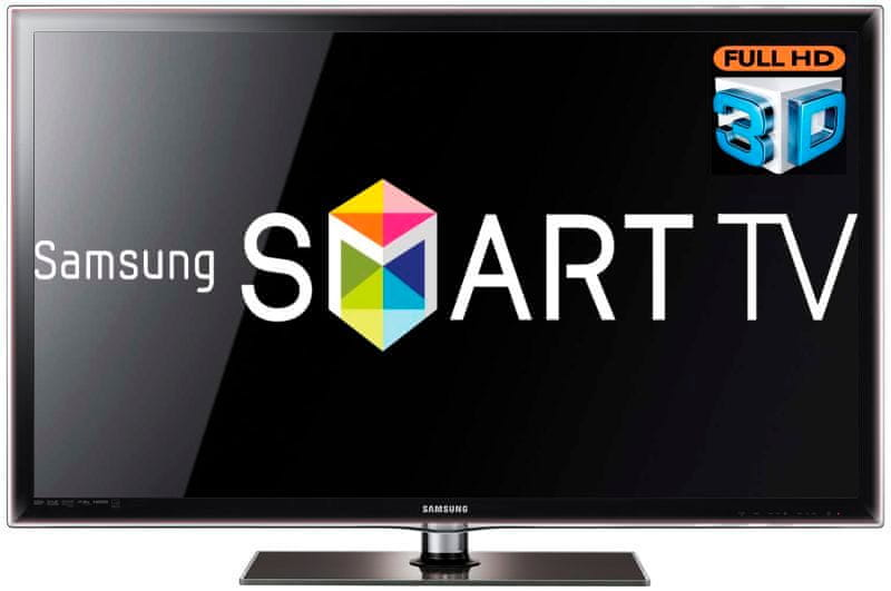 Обзор телевизоров samsung 5