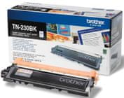 BROTHER TN-230BK, černý