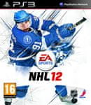 EA Sport NHL12 / PS3