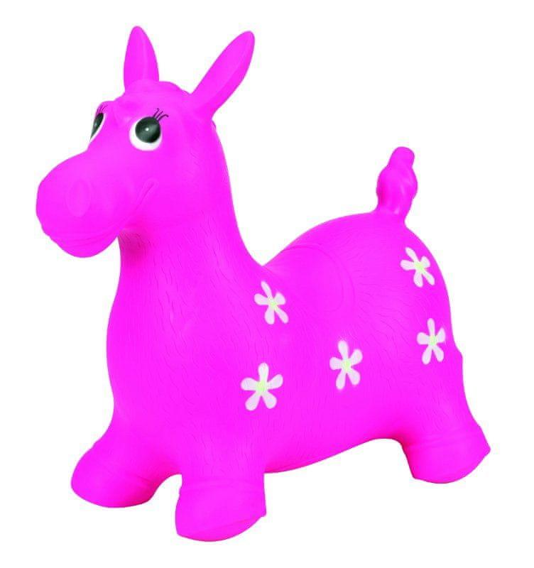 JOHN Skákadlo Pony Sunshine