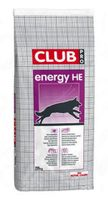 Royal Canin Club Pro Energy HE 20kg