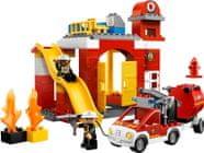 LEGO Duplo 6168 Remiza