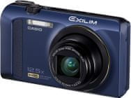 Casio EXILIM Zoom EX-ZR200 Blue