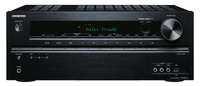 Onkyo TX-NR414 + HDMI kabel Real Cable ZDARMA!