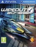 Sony PS Vita - WipEout 2048