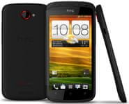 HTC One S Black