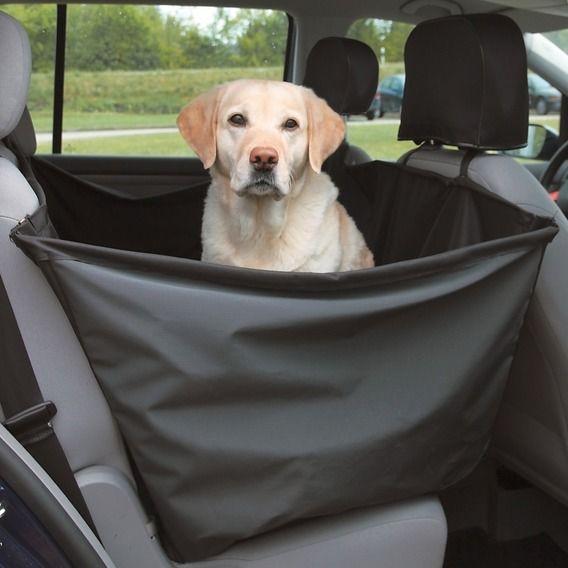 Trixie Autopotah vak pro velkého psa 1,50 m x 1,35