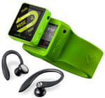 Energy Sistem 2508 Sport / 8GB (Lime Green)