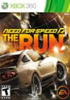 EA Sport Need for Speed The Run / Xbox