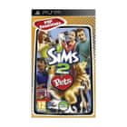 "EA Sport ""Essentials"" The Sims 2 Pets / PSP"