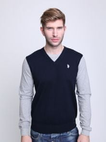 U.S. POLO ASSN. Svetr Alan Knit M