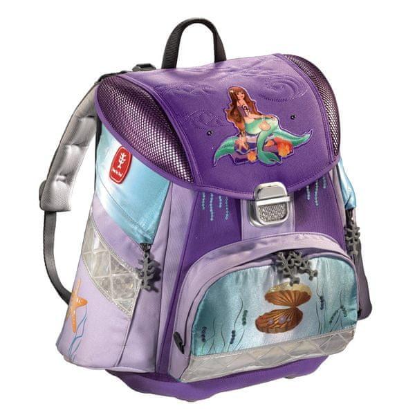 Детские рюкзаки для hama арт.102579 банкиры пакуют чемоданы