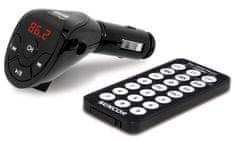 Sencor SWM 101 FM modulátor do auta