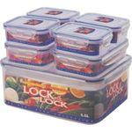 Lock&Lock Dóza na potraviny (HPL836SC)