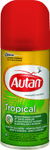 Autan Tropical spray 100ml