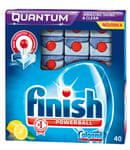 Finish Quantum Lemon 40 ks