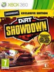 Codemasters DiRT Showdown Hoonigan edition / Xbox