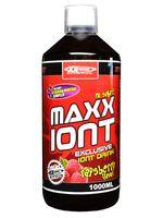 XXtreme Nutrition Maxx Iont 1000 ml Malina