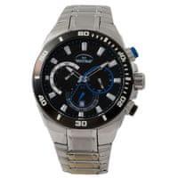 Bentime Pánske hodinky BT1950-1G96GBA