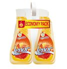 Lenor Citrus & Rose 2 x 1,5 l