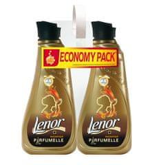 Lenor Parfumelle Magnifique 2 x1,5 liter