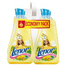 Lenor Summer 2x2l