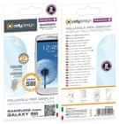 Celly Screen protector pro displej SAMSUNG I9300 GALAXY S III, proti otiskům prstů 1x matná, 1x transparen