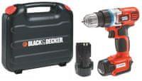Black&Decker EGBL108KB