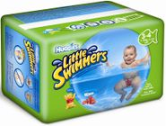 Huggies Huggies pieluchy Little Swimmers S 12 szt