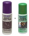 Nikwax Nubuck Spray-on 125ml + dárek