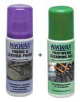 Nikwax Fabric & Leather Spray-on 125ml + dárek
