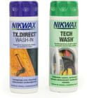 Nikwax Loft Tech Wash 300ml + dárek