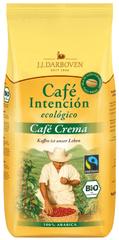Café Intención ecológico Café Crema FT&BIO 1000g zrno