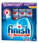 Finish PB Tabs Quantum Regular 40 ks