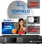TOPFIELD SET SKYLINK 80-13