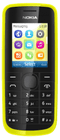 Nokia 113 Lime Green