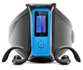 Energy Sistem 1602 Sport / 2GB (Electric Blue)