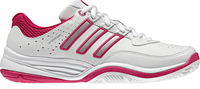 Adidas Ambition VII Stripes W RG White/Pink/Silver 5,0